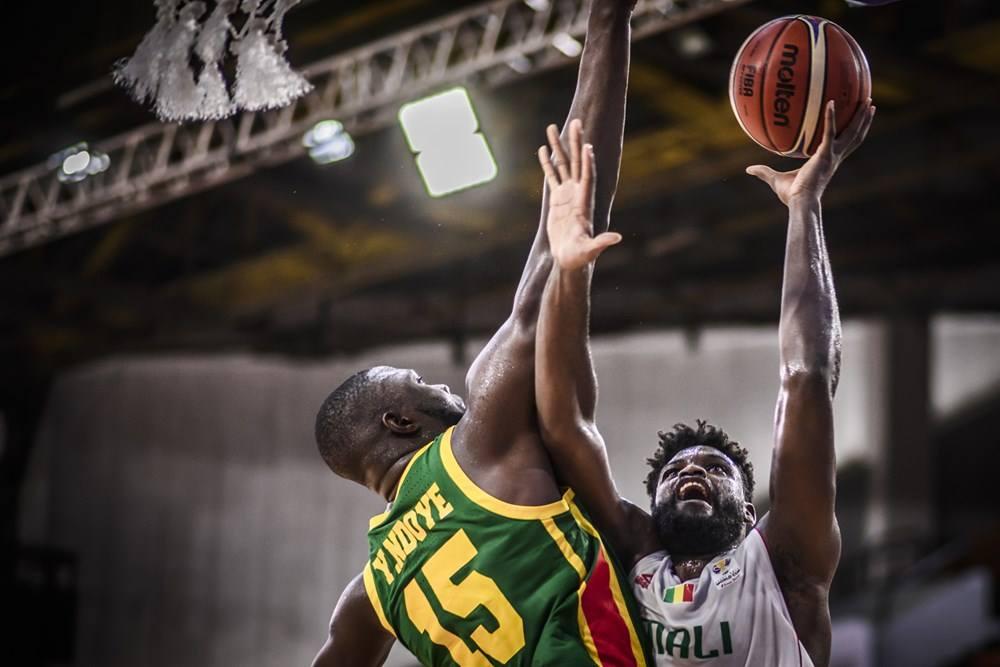basket sénégal, éliminatoires mondial de basket, Lions du Basket, mali / sénégal, Sénégal-Mali