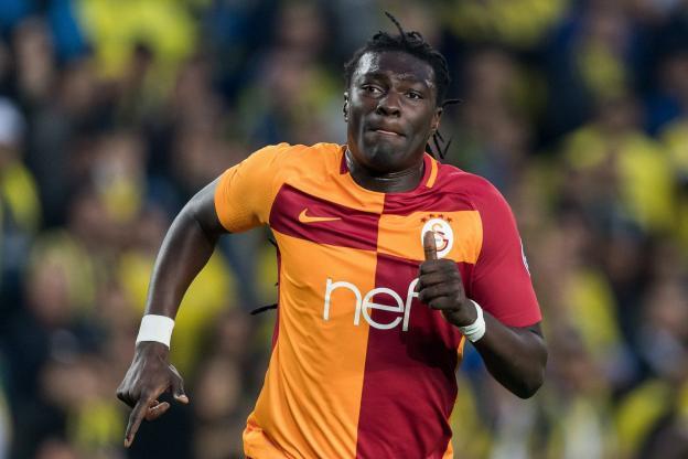 Bafétimbi Gomi, Meilleur joueur, Turquie