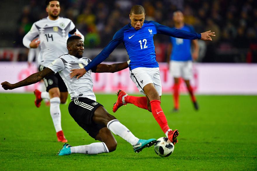 Allemagne, Football, france, ligue des nations, Sports