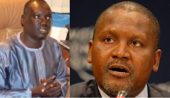 Abus de confiance, Aramine Mbacké, Cour d'appel