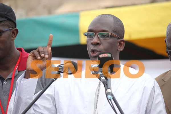 a toujours gagné, abdoulaye diouf sarr, le Président Macky Sall, toutes les élections à Dakar