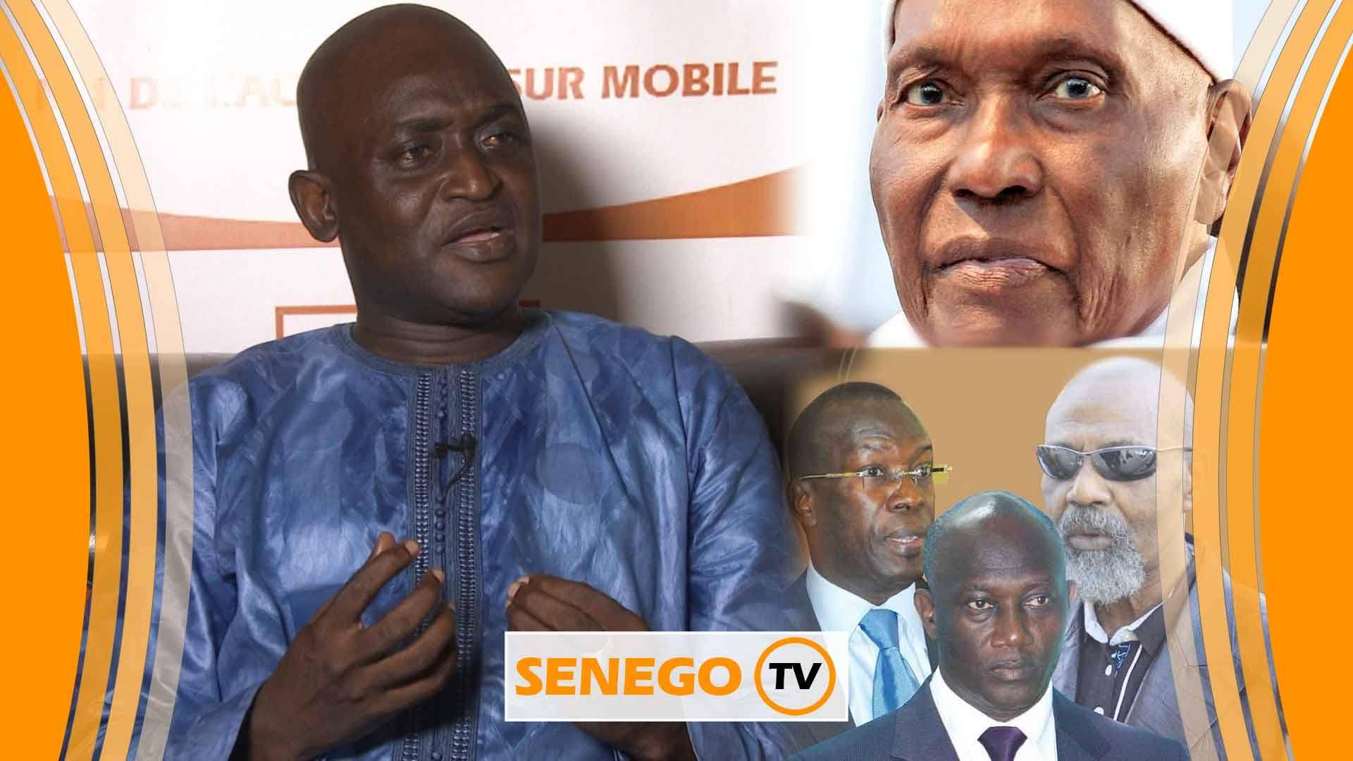 Abdoulaye Mamadou Guissé