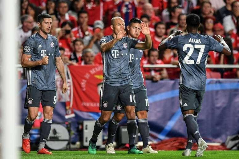 Cristiano Ronaldo en larmes après son expulsion — Ligue des champions