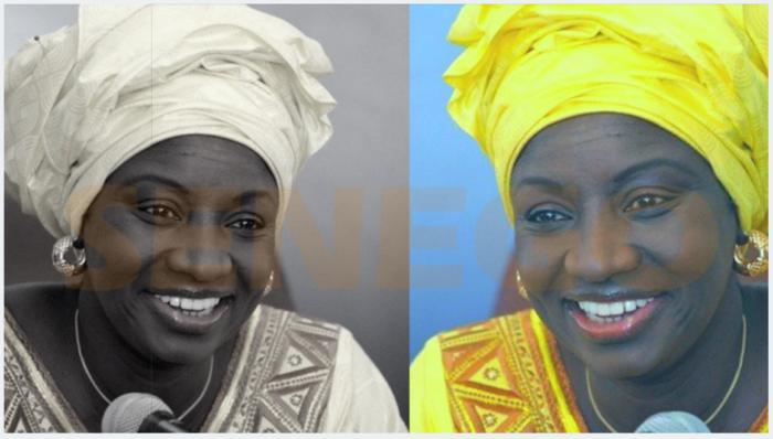 aujourd'hui NON, Hier OUI, l'arrêté Ousmane Ngom, La volte-face de Mimi Touré