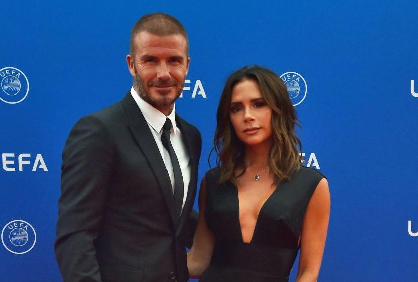 Beckham, David Beckham, Divorce, Rumeurs, Victoria