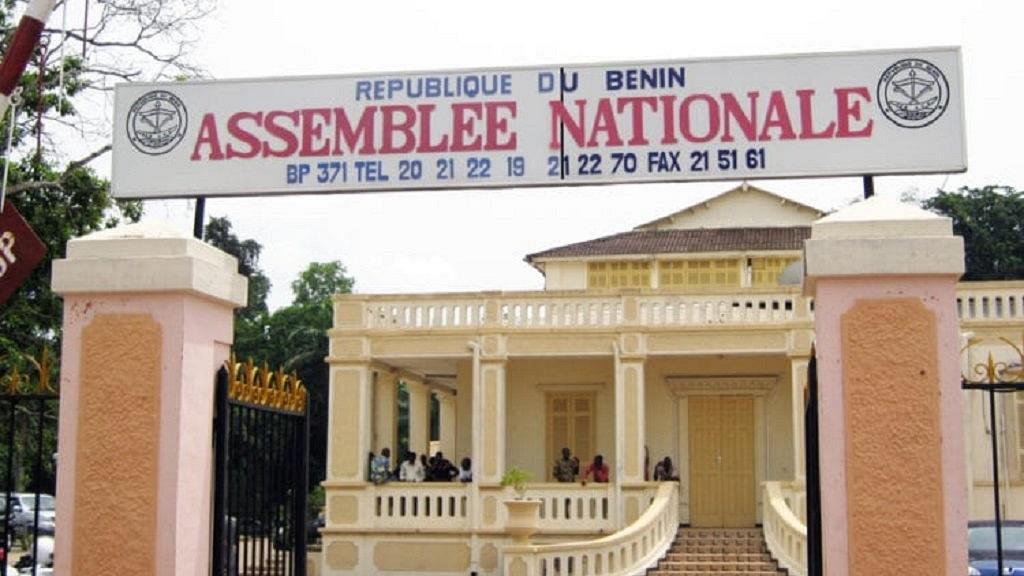 Bénin, caution, Election présidentielle