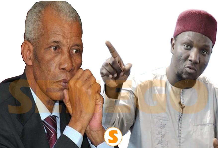 Brunu -Cheikhou Oumar