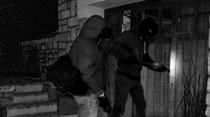 Cambriolage, Kaolack, malfaiteurs, Policiers, tirent dessus