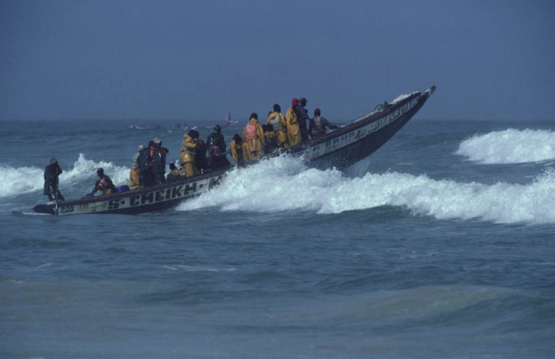 Casamance, chavirement, disparues, personnes