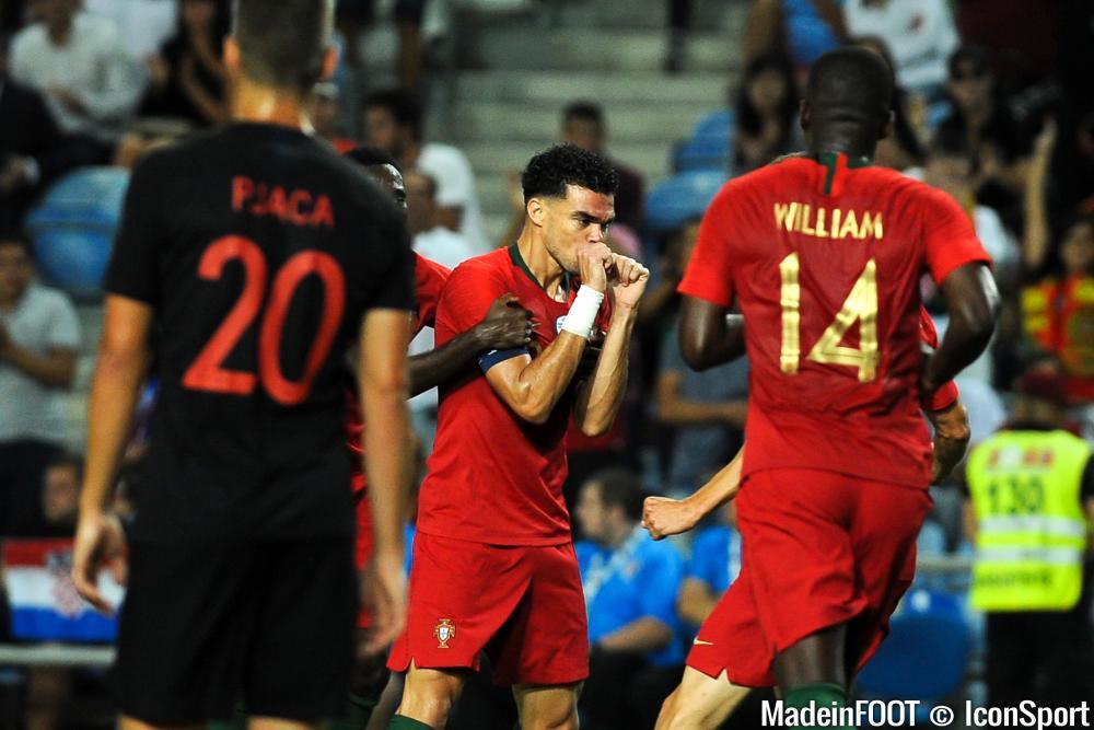 Croatie, Le Portugal, sans Ronaldo