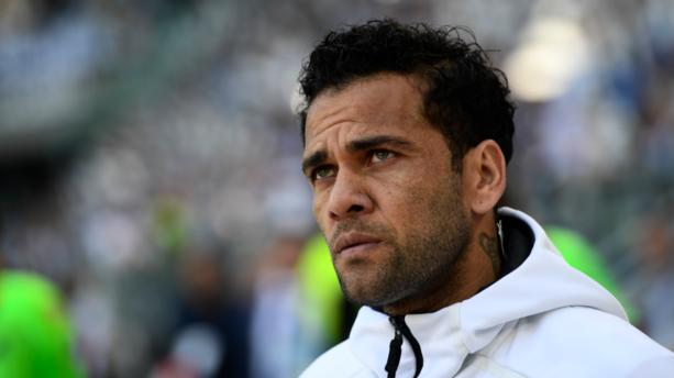 Dani Alves, Kylian Mbappé, Neymar, recadre