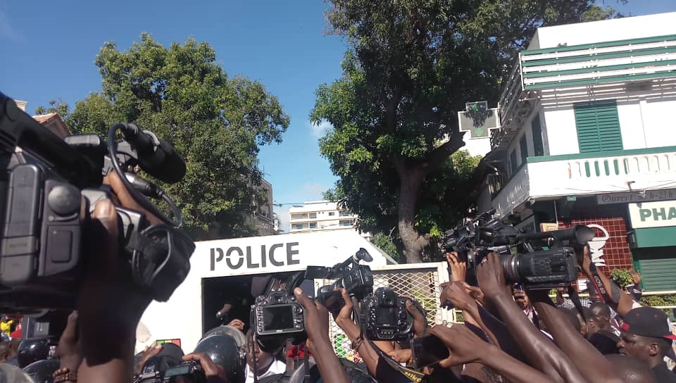 politique, Sénégal, thierno alassane sall, Thierno Bocoum