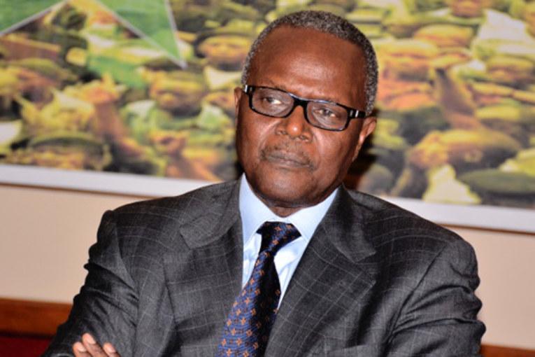 Baba Aïdara, Ousmane Tanor Dieng