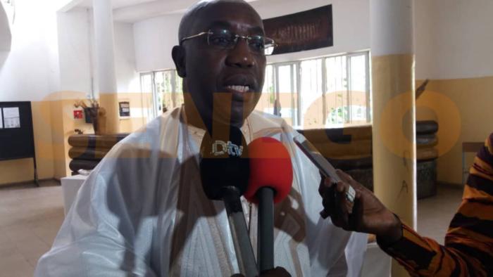 """Dakar ville écologique sainement vivable, la mairie de Dakar, lance """"Dakclim"""", sans Khalifa Sall"""