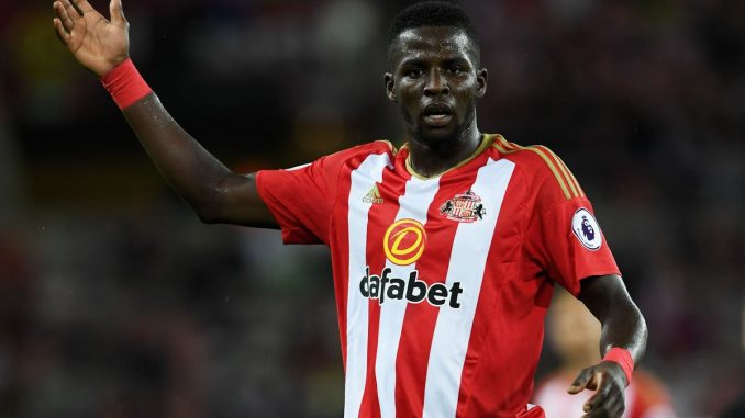 Football, Papy Djilobodji, Sénégal, Sports, Sunderland