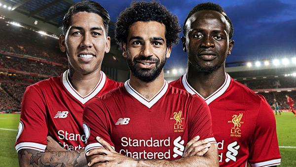 les salaires des Reds, Liverpool en 2018-2019, Mo Salah