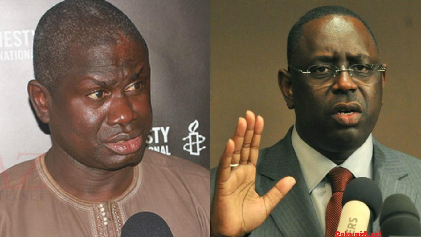 Amnesty, Cour Suprême, L'Etat, Sénégal