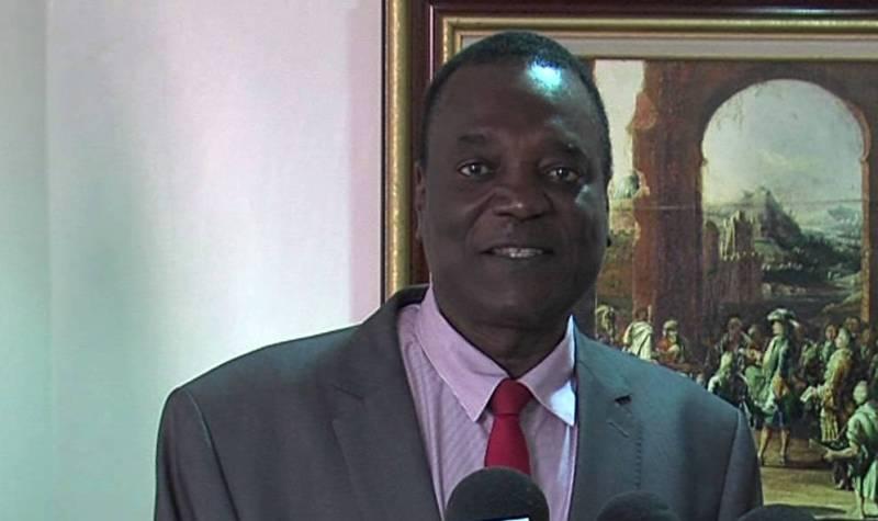 Ambassadeur du Niger au Sénégal, déces, Hassane Kounou