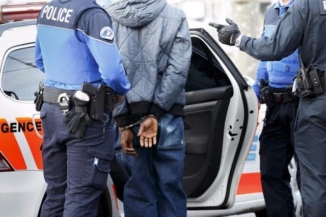 3 Sénégalais, Arrêtés, Drogue dure, Italie, Trafic