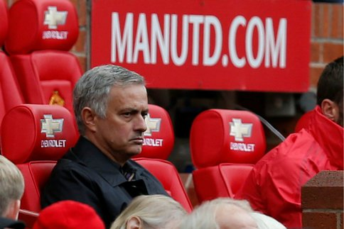 Football, Manchester United, Mourinho, Sports