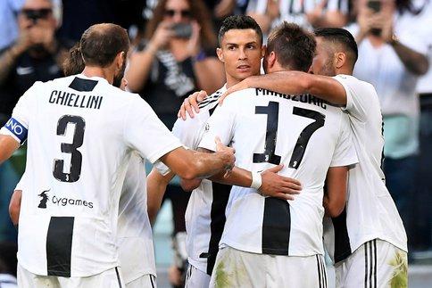 La Juventus se défait de Naples — Serie A