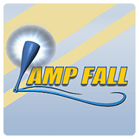 Radio Lamp Fall FM