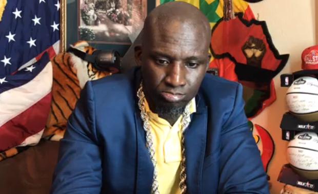 L'insulteur public numéro 1, le sieur Assane Diouf, sera finalement jugé ce