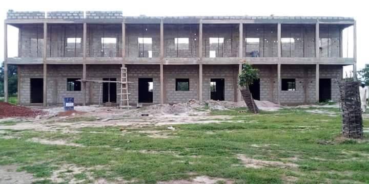 Bambaly, Education, Lycée, Sadio Mané