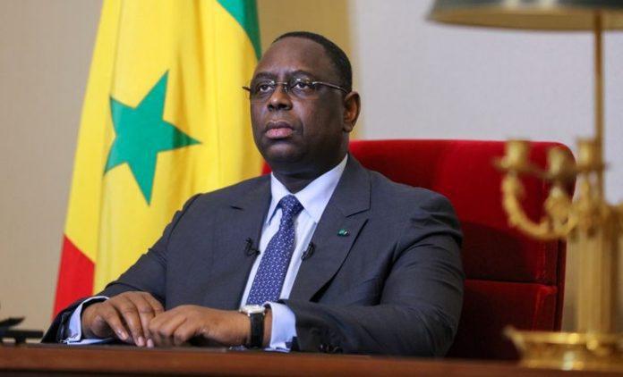 Communiqué, Macky Sall, politique, Sénégal
