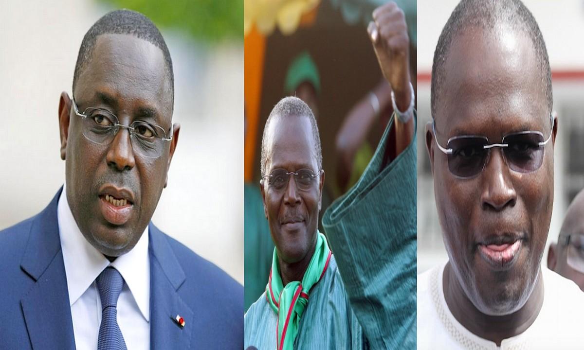 BBY, Khalifa Sall, Mairie de Dakar, politique, Tanor