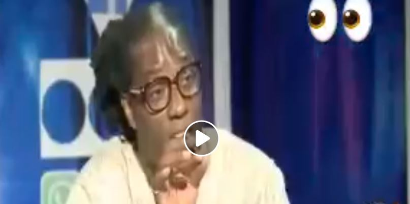 délires, Maam Goor Diazako, président de la république du Sénégal