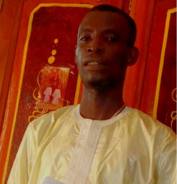 Abdoulaye Mamadou Guissé, Coordonnateur, Mcss, parrainage