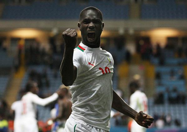 Meilleur buteur, Moussa Konaté, Sadio Mané