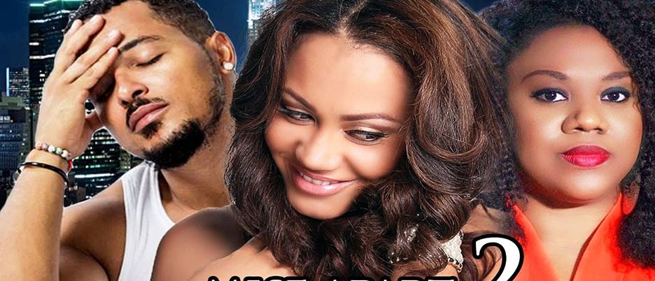 acteur, Nollywood, Prostituée, réalisateur