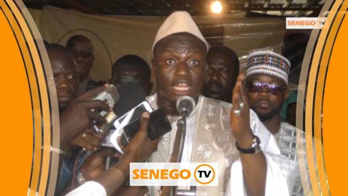 barinagnou, gnou lay nakh, Kaolack barinagnou, Ousmane Noël Dieng