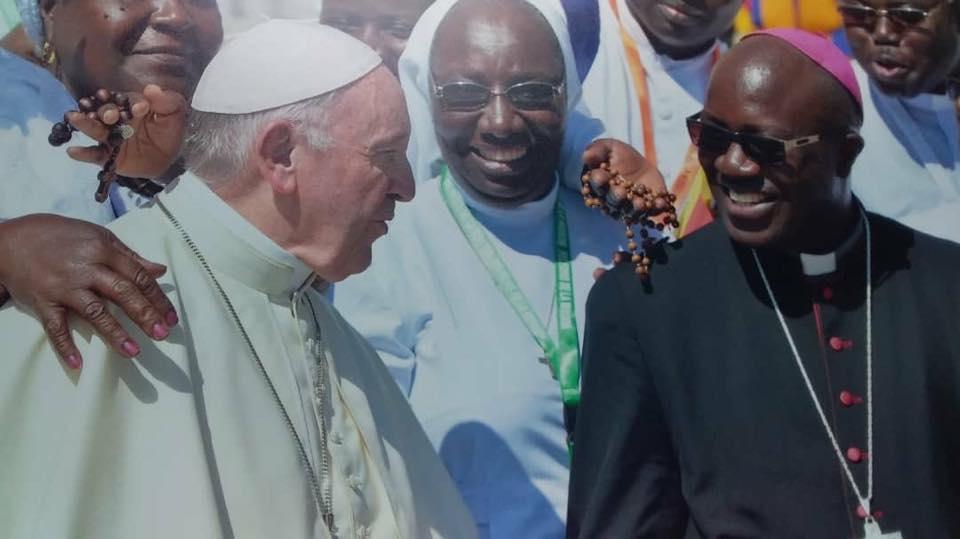 Pape François, Pèlerinage