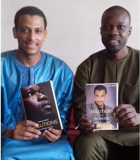 Accusé de plagiat, Ousmane Sonko