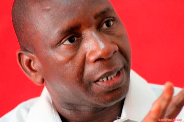 Bakary Domingo Mané, candidat, Négocier, Pds, Présidentielle de 2019