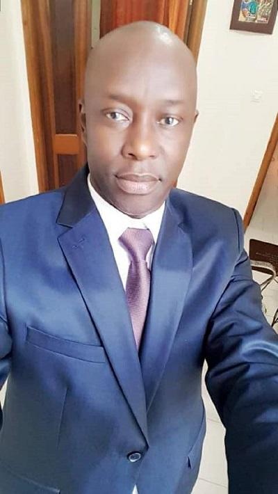 Abdoulaye Mamadou Guissé, parrainage, thierno youm
