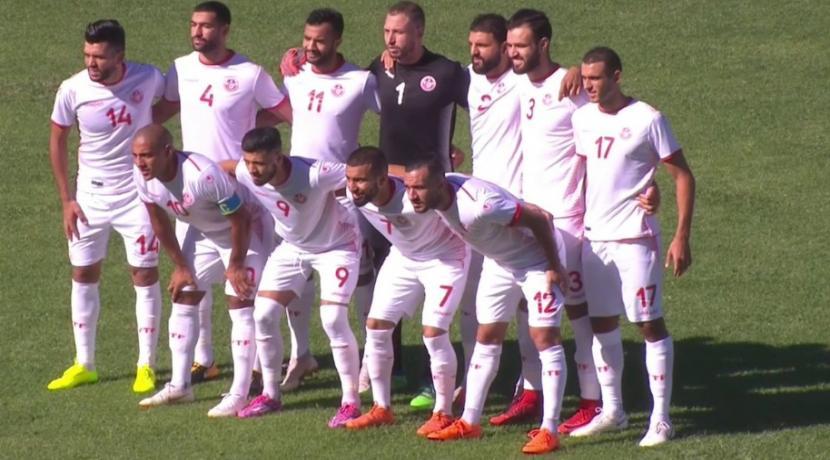 Elim. CAN 2019, la Tunisie, Swaziland