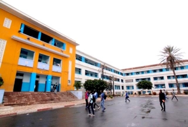 UCAD-Campus