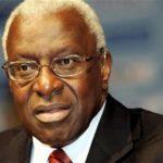 Athlétisme, IAAF, Lamine Diack, préocès lamine diack, président Lamine Diack, serein