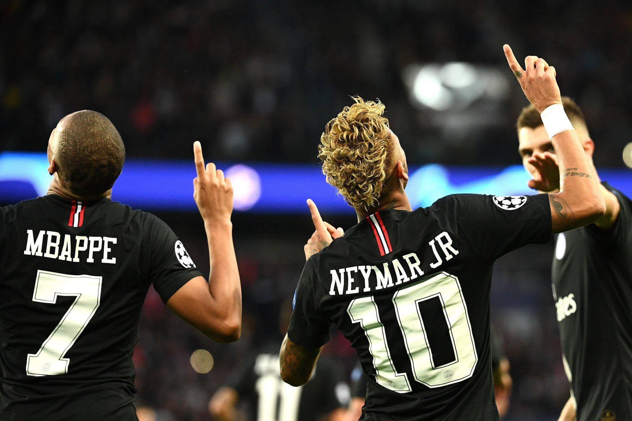 Football, Neymar, Sports, UEFA