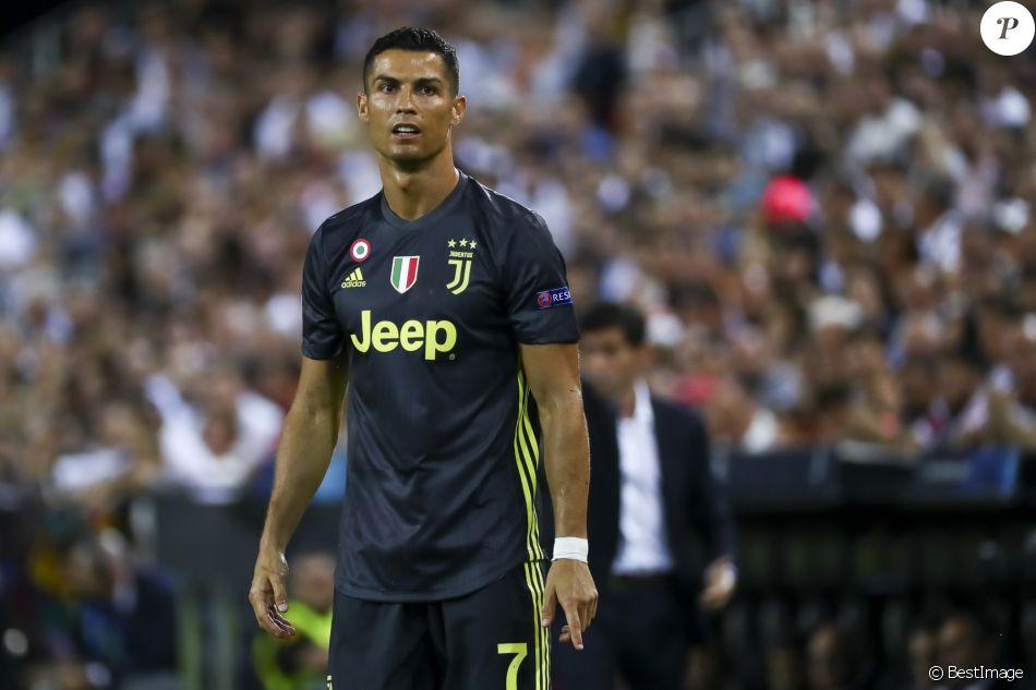 Accusé, Cristiano Ronaldo, Démenti, Enquête, Viol
