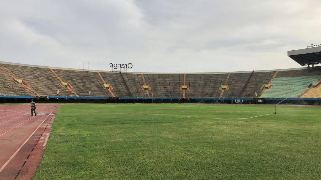Sénégal, Sopudan, stade LSS
