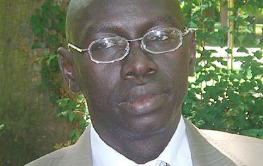 Babacar Gueye, fichier électoral, Idrissa Seck, Rewmi