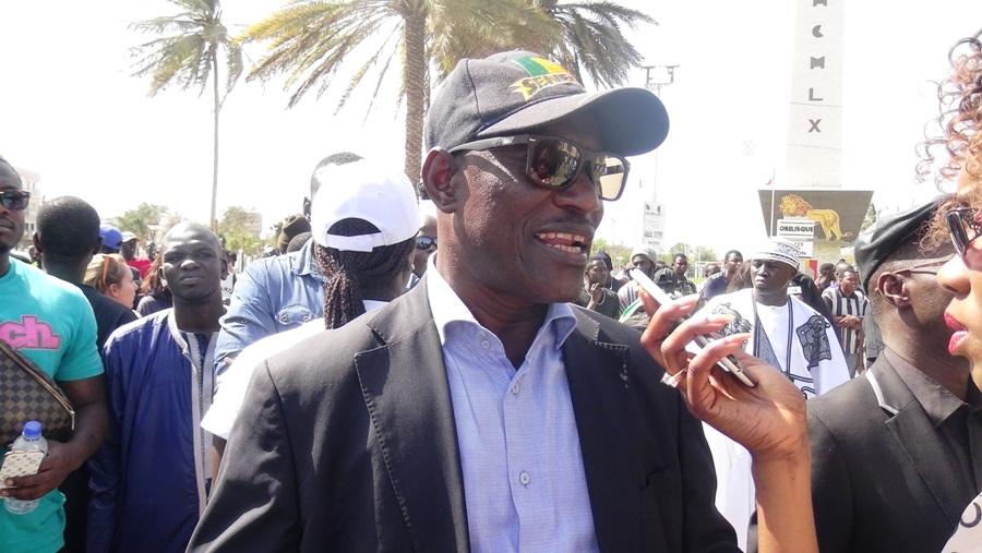 Aly Ngouille Ndiaye, Assane Ba, Macky Sall, Respect, urnes