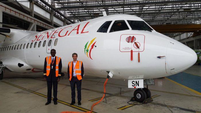 Air Sénégal, une ligne Paris-Dakar, va ouvrir