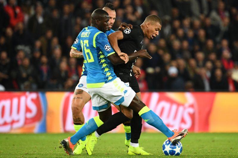 Ernesto Valverde conseille Ousmane Dembélé — Barça