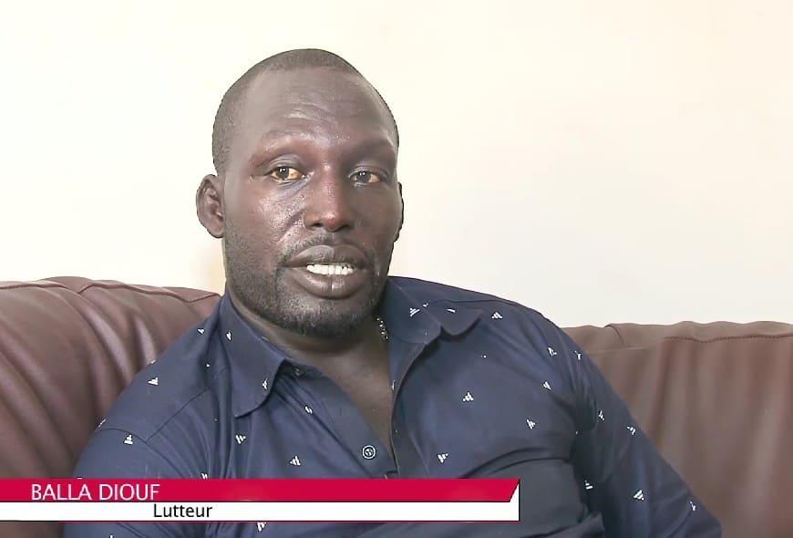 Après Khadim Gadiaga, Balla Diouf, démissionne, l'association des lutteurs